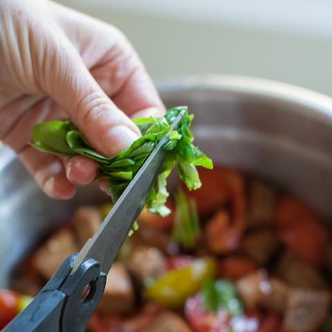 tuscan bread and tomato salad-6