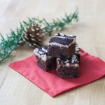 Chocolate Espresso Brownies | Flour Arrangements