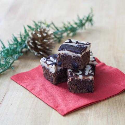 Chocolate Espresso Brownies   Flour Arrangements