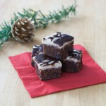 Chocolate Espresso Brownies | Flour Arrangements