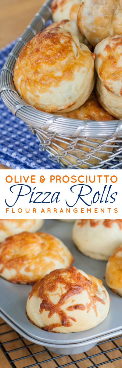Wrap up pizza's warm, savory goodness in convenient little packages. Tender, flavor-packed pizza rolls are great alongside dinner or as tasty party snacks.