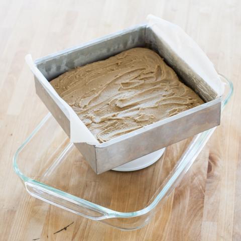 Ant Proofing in Sweeteners & Baked Goods | Flour Arrangements