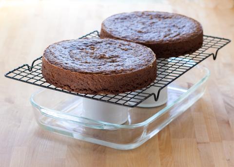 Ant Proofing Sweeteners & Baked Goods | Flour Arrangements