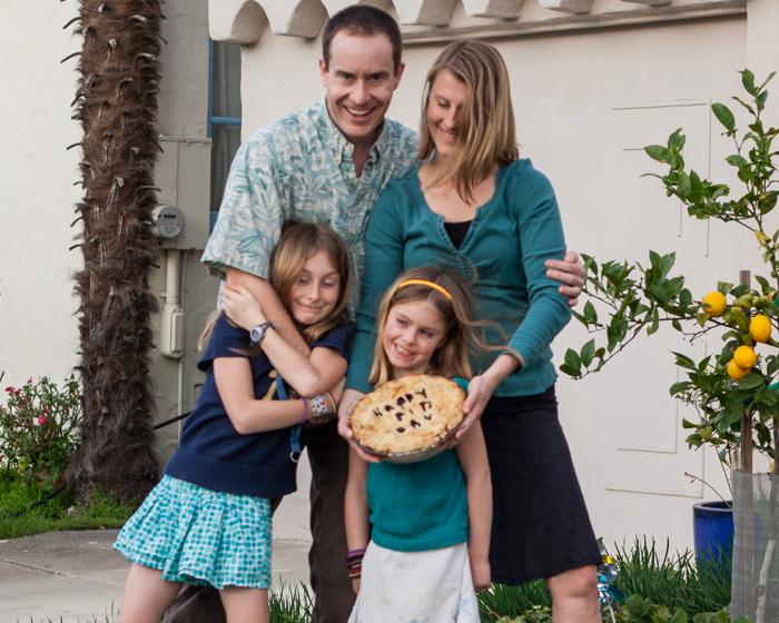 Pi Day Pie Recipes | Flour Arrangements