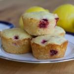 lemon-raspberry-muffins