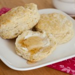 Perfect Buttermilk Biscuits | Flour Arrangements