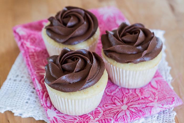 Buttermilk Cupcakes | Flour Arrangements