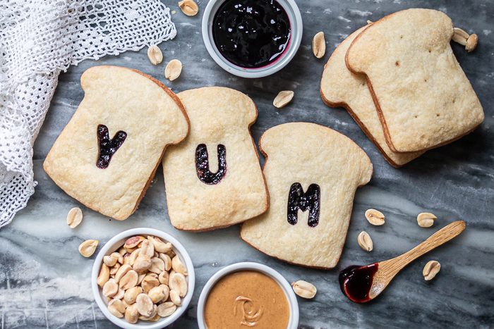 Peanut Butter and Jelly Hand Pies transform this classic sandwich combination into adorable, delicious pastries perfect for breakfast or snack time.